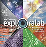 img - for Exploralab book / textbook / text book