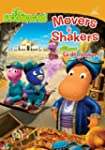 Backyardigans: Movers & Shakers