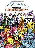 echange, troc Fred - Philémon, Tome 8 : A l'heure du second