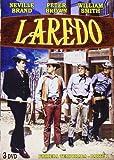 Laredo - Temporada 1, Parte 1 en DVD en Español