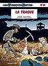 Les Tuniques Bleues, tome 50 : La traque par Cauvin