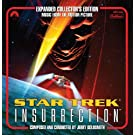 Star Trek: Insurrection (Expanded Collector's Edition)