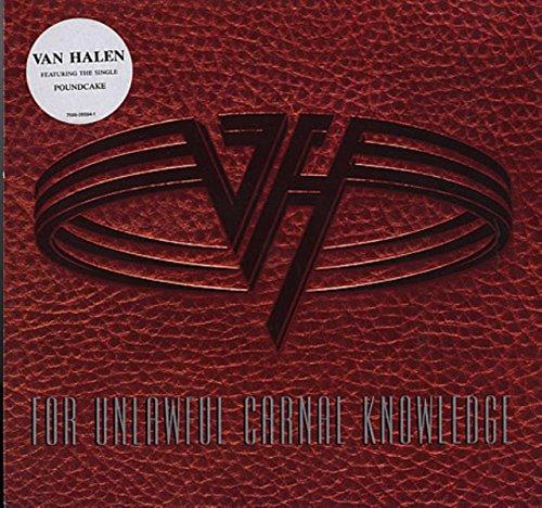 For unlawful carnal knowledge (1991) [VINYL]