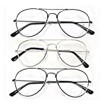 Men Women Unisex Classic Readers Reading Glasses Lens