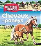 echange, troc Anne-Sophie Baumann, Marcelle Geneste - Chevaux et poneys