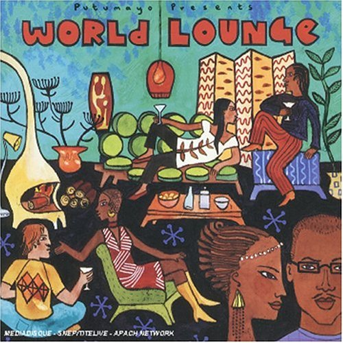 Gotan Project - Putumayo Presents World Lounge - Zortam Music
