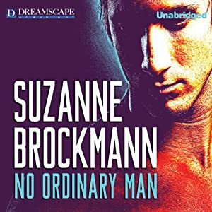 No Ordinary Man | [Suzanne Brockmann]