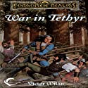 War in Tethyr: Forgotten Realms: The Nobles, Book 2 (       UNABRIDGED) by Victor Milan Narrated by David Heath
