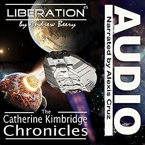 Liberation Audiobook