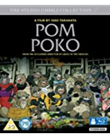 Pom Poko [Blu-ray + DVD]
