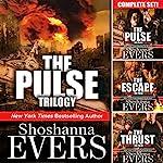 The Pulse Trilogy Complete Set | Shoshanna Evers