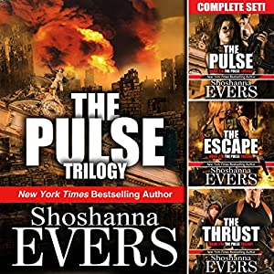 The Pulse Trilogy Complete Set Hörbuch