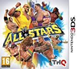 WWE: All Stars (Nintendo 3DS)