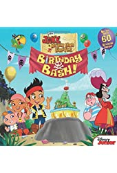 Jake and the Never Land Pirates Birthday Bash