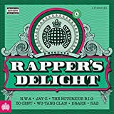 Rapper's Delight - Ministry of Sound [Explicit]