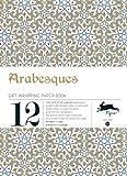Arabesque, Vol. 12 : Grandes feuilles de papier cadeau de haute qualité