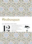 Arabesque, Vol. 12 : Grandes feuilles...