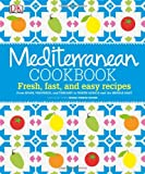 img - for Mediterranean Cookbook book / textbook / text book