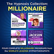 The Hypnosis Collection - Millionaire: Four Complete Life-Changing Hypnosis Programs for a Millionaire's Mindset Discours Auteur(s) :  Inspire3 Hypnosis Narrateur(s) :  Inspire3 Hypnosis