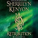 Retribution: A Dark-Hunter Novel Audiobook by Sherrilyn Kenyon Narrated by Holter Graham
