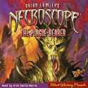 Necroscope: The Plague-Bearer (       UNABRIDGED) by Brian Lumley Narrated by Nick Santa Maria