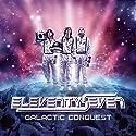 Eleventyseven - Galactic Conquest [Audio CD]<br>$297.00