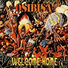 OSIBISA-WELCOME HOME