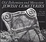 img - for OLD BOHEMIAN AND MORAVIAN JEWISH CEMETERIES. book / textbook / text book