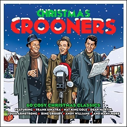 Christmas Crooners (Classic Crooners compare prices)