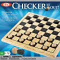 Checker It Out! Game-