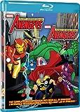 The Avengers: Earth's Mightiest Heroes, Season 2 [Blu-ray]