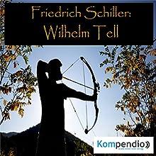 Wilhelm Tell von Friedrich Schiller Hörbuch von Alessandro Dallmann Gesprochen von: Michael Freio Haas