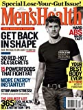 Men's Health (1-year auto-renewal)