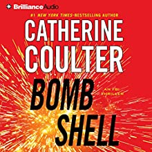 Bombshell: An FBI Thriller, Book 17 Audiobook by Catherine Coulter Narrated by Renee Raudman, Paul Costanzo