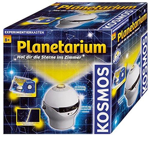 KOSMOS 676810 Planetario