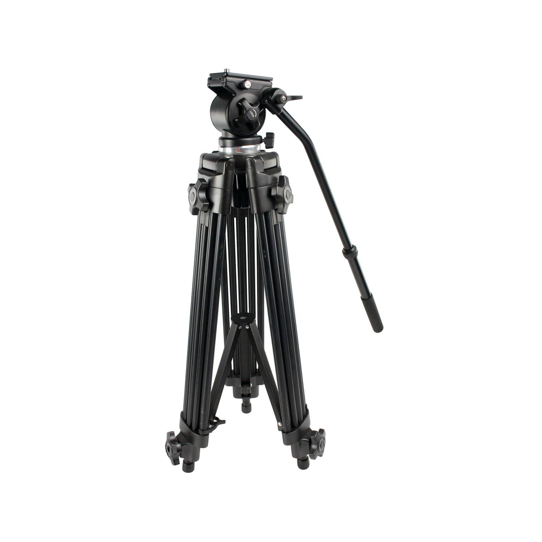 Konig KN-TRIPOD110 trepied pour camera video numerique avec rotule/t