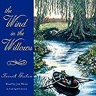 The Wind in the Willows Hörbuch von Kenneth Grahame Gesprochen von: Jim Weiss