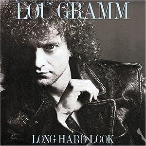 Long Hard Look [Musikkassette]