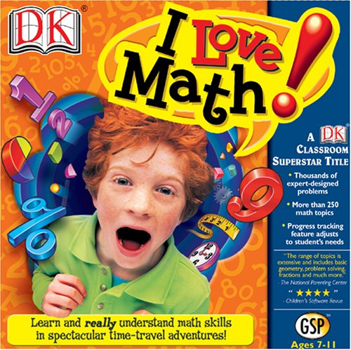 Kids Math Software