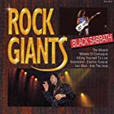 Black Sabbath Rock Giants by Black Sabbath (1997-08-20)