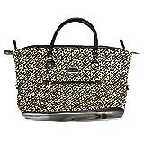 Tommy Hilfiger Womens Purse Large Weekender Bag Black