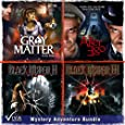 Mystery Adventure Bundle [Download]