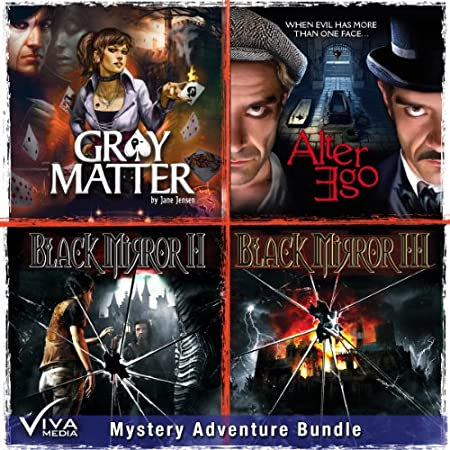 Mystery Adventure Bundle [Download]