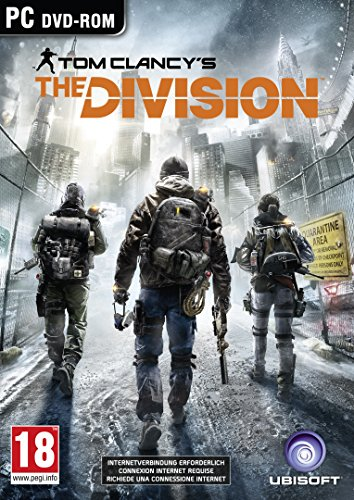 Ubisoft Tom Clancy's: The Division PC