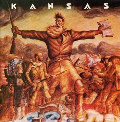 Kansas (Bonus Tracks)