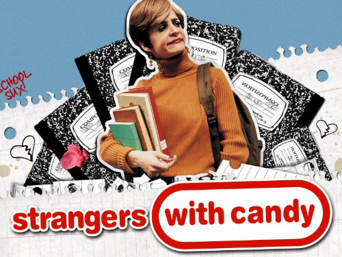 Amazon Com Strangers With Candy Season 2 Amy Sedaris