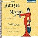 Auntie Mame: An Irreverent Escapade Audiobook by Patrick Dennis Narrated by Christopher Lane