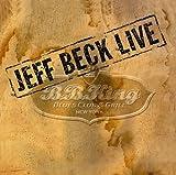 Live at B.B.King Blues Club (Blu-Spec CD) by Jeff Beck (2009-02-18)