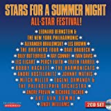 Stars for a Summer Night - All-Star Festival! Various Artists