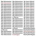 The Information: A History, a Theory, a Flood Hörbuch von James Gleick Gesprochen von: Rob Shapiro